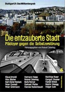 Neues Buch über den schwäbischen Größenwahn