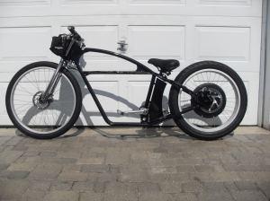 MotoredBikes.com