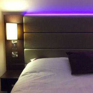 Sidcup Premier Inn Zimmer