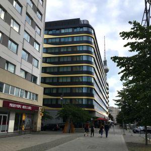 H4-Hotel
