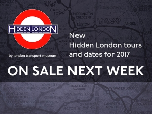 Hidden-London