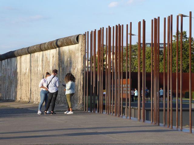 Berlin Spezial: Berliner Mauer2018