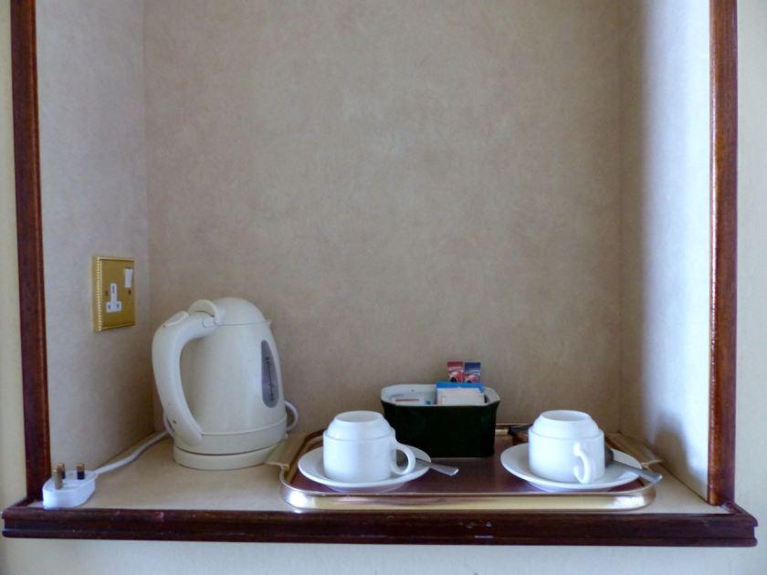 Hotel-Teekocher