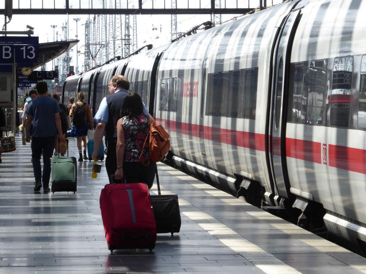 Reise-Tipp: Wie man das günstigste Bahnticketfindet