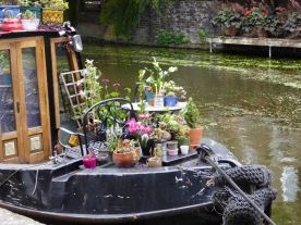 25-Canal-Boat-Flowers