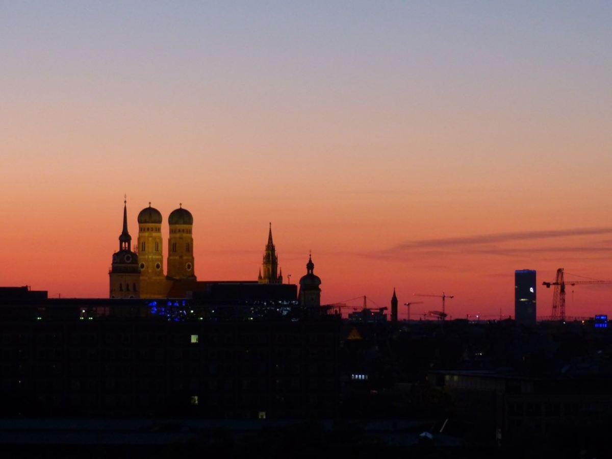 Städte-Trip: München in Zeiten vonCorona