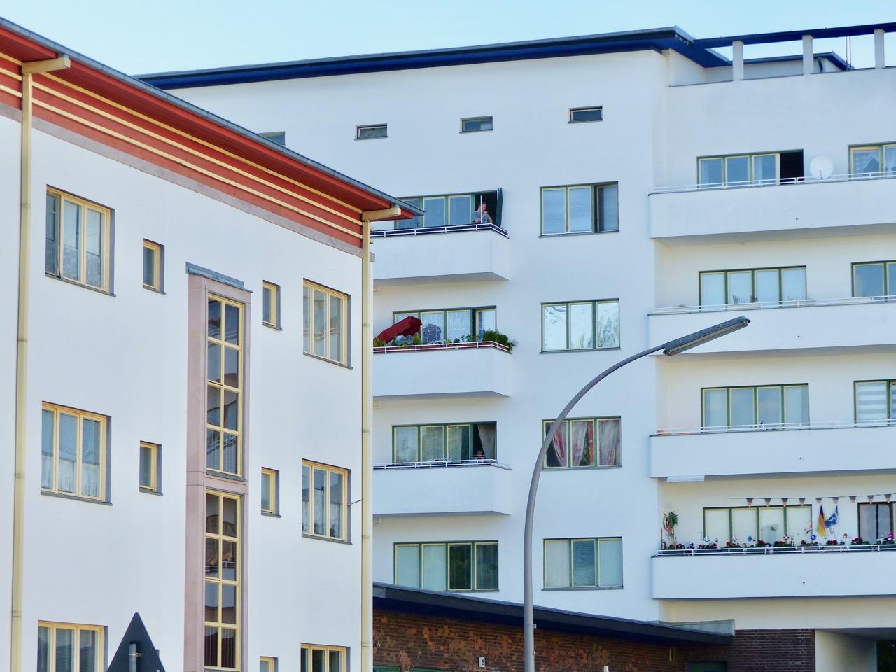 Wohnung berlin erlebnis Maisons closes